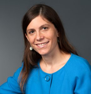 Photo of Dr. Ashley Dayer